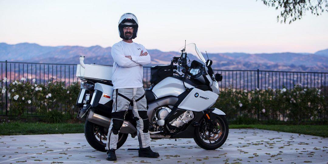 Який мотоцикл вибрати для початку?