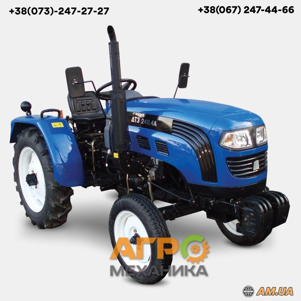 f5352dcf9d4559 Купити МІНІТРАКТОР ДТЗ 4240H (240.4)→ Ціна та Відгуки | Am.ua